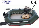 Inflatable Fishing Boat with Airmat Floor (FWS-O)