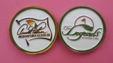 Golf Ball Marker with Soft Enamel 1