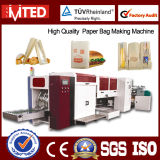 Automatic Paper Bag Making Machine (RZTC Series)