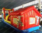 Cool Design Inflatable Western Home Slide