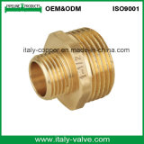 OEM&ODM Quality Brass Reducer Nipple (AV9024)