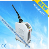CE Approved Portable 1064nm&532nm Tattoo Removal Machine /Laser Tattoo