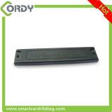 asset management RFID UHF anti metal tag with 3M sticker