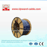 5 Cores Copper Conductor Power Electrical Cable