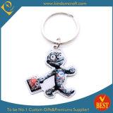 Personalized Souvenir Metal Key Chain at Cheap Price