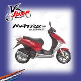 Repuesto Y Accesorios De La Motocicleta (MATRIX Elegance 150)