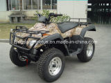 300cc 4X4wd ATV, Quadbike with EEC/EPA