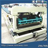Ibr High Quality Sheet Roll Forming Machine