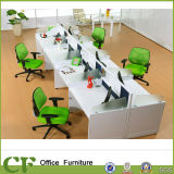 Melamine Facced Chipboard Office Partition CD-T3-8835