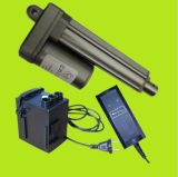 900N Mini Linear Actuator with Limit Switch (FY017)
