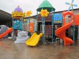 Fisher Price Outdoor Playground Equipment, Outdoor Playground Price (TY-9035B)