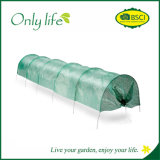 Onlylife Transparent Garden Grow Tunnel Plant and Vegetable Cover