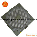 Precision Stamping Punching Pressing Parts Accessories Fittings Mountings Armature (SX076)