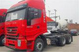 Iveco Technology Hongyan Genlyon 6X4 Tractor Truck
