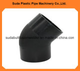 45 Degree Elbow HDPE Fittings