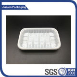 Disposable Plastic Food Tray for Seafoods Packaging