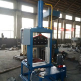 Xql80 Rubber Cutter Machine with Ce Approved