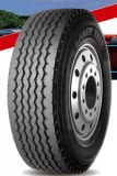 445/65r22.5 Inning Brand Heavy Duty Radial Truck Tire with EU Label
