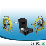 Drain Sewer Inspection Pipe Camera for Pipe 50mm to 300mm Dimaeter
