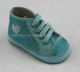 Blue Classic, Baby Leather Shoes Ws1016