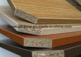 Furniture Grade Chip Board Partical Board of Cabinet Decoration Building Material