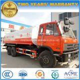 6X4 Heavy Duty 20000 Liters Street Sprinkler 20 Kl Water Transport Tank Truck