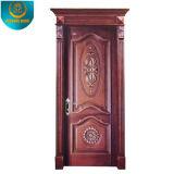 European Style Bedroom Solid Wooden Door (DS-8036)