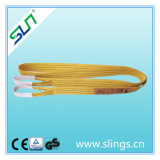 5t*10m 100%Polyester Webbing Sling Safety Factor Ce GS 5t 10m 7: 1