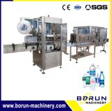 New Style Shrink Sleeving Wrapping Labeling Machine