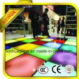 Euro Grey, Milky White, F-Green, Bronze, Ford Blue Laminated Glass with Ce / ISO9001 / CCC