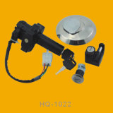 Good Material Ignition Switch, Motorcycle Ignition Switch for Hq22,
