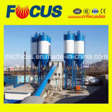 Bolted Cement Silo for Concrete Batching Plant, 200t Cement Silo