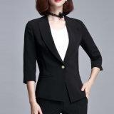 Fashion Women Office Uniform Business Suits