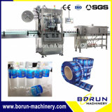 Factory Price Bottle Labeling Machine with Shrink Tunnel