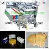 Ima Technology Automatic Toothpaste Box Cellophane Wrapping Machine