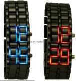 Fashionable LED Watch (L002)