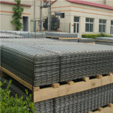 Electro /Hot Galvanize Coated Welded Wire Mesh