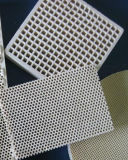 Top Quality with Competitive Price Ceramic Honeycomb Filter for Molten Metal