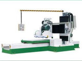 Fully Automatic Laser Stone Cutting Machine for Profiling Window Frame