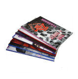 Cheap Full Color Yearbook Printing (jhy-760)