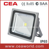50W LED Floodlight with Ce and SAA Certification