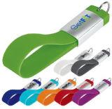 Keychain PVC 1GB~64GB Bracelet Pen Drive USB Flash Drive