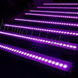 24X3w LED Wall Wash Bar Light DMX RGB Lled Wall Washer