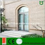 French Style Aluminum Casement Door-Pnoc002