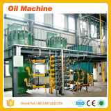 China Manufacturing Agricultural Equipment Automatic Simple Design Soybean Oil Production Line Oil Pressing Machine