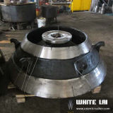 Wlc High Manganese Concave for Cone Crusher (WLC1000)