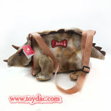 Plush Fashion Bag Dinosaur Bag