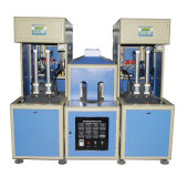 Semi Automatic Plastic Bottle Blowing Machinery