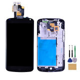 LCD Touch Screen Assembly for LG Google Nexus 4 E960