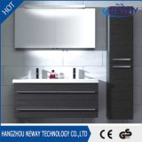 Simple Melamine Modern Decorative Bathroom Vanity